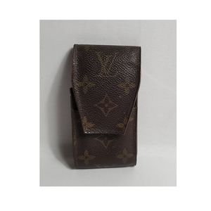 Authentic Preowned LV Cigarette Case
